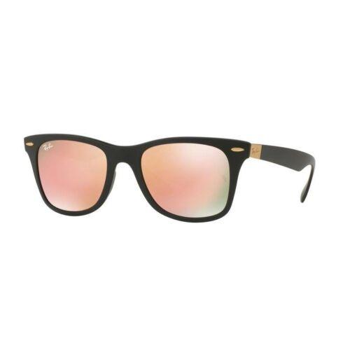 Sunglasses Liteforce Rayban The Rb4195 sceglie Wayfarer Colour wOk8n0PXN