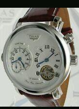NEW TRIAS XL AUTOM: DUAL TIME:AUTOM; germany:1 EACH WACHT  ( only 1 on ebay)