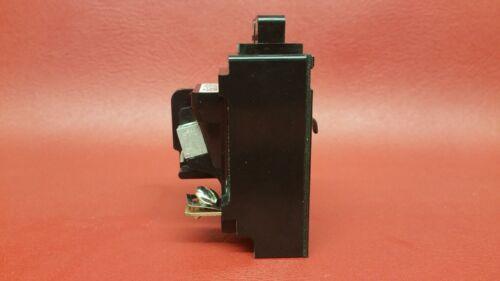 PUSHMATIC BULLDOG GOULD P2020 Twin 20 Amp Duplex With CLT Tab CIRCUIT BREAKER