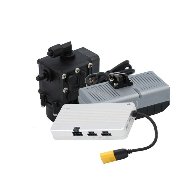 Radar Pump Amu Management Module for DJI a3 Flight Controller Agricultural projoe