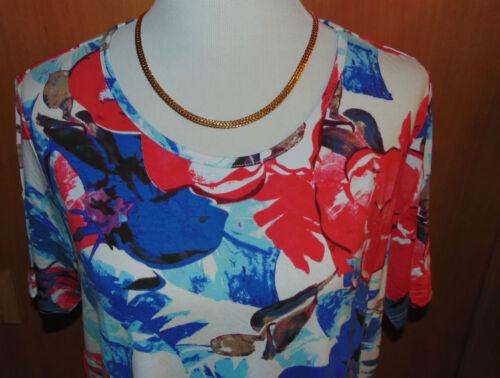 Hochwertiges Stretch-Shirt Paola Gr.52