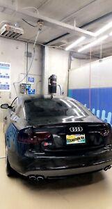 2012 Audi S5 V8 4.2L