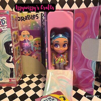 Neila Hairdorables Doll Series 2