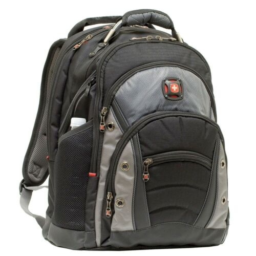 1 of 1 - Wenger Synergy Backpack