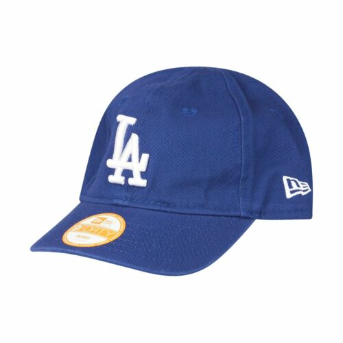 New Era 9Forty KINDER Infant Baby Cap My First LA Dodgers