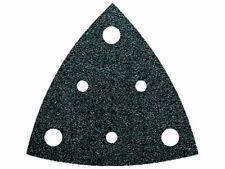 FEIN MultiMaster 80 Grit Sanding Sheets 50-Pack 63717100015