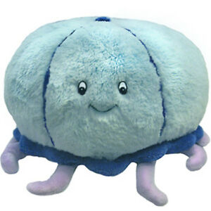 Animal Squishy Pillows : SQUISHABLE Large Plush JELLYFISH 15