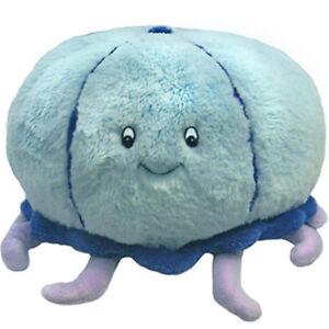 Animal Squishy Pillows : SQUISHABLE Large Plush JELLYFISH 15