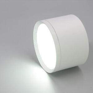 12-W-DEL-plafond-Luminaires-Dimmable-anti-brouillard-lampe-photo-de-projecteur-chambre-a-coucher