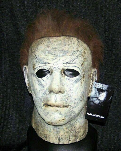 Halloween (2018) Michael Myers Mask