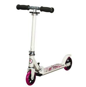 Scooter Girl 319, Maße ca. 31,5 x 9,5cm, große Rollen für ein sicheres fahren.