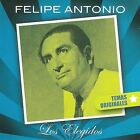 Los Elegidos by Felipe Antonio (CD, Jun-2009, BMG International)