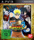 Naruto Shippuden: Ultimate Ninja Storm 3 Full Burst (Sony PlayStation 3, 2014)