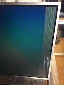 CHI-MEI-LCD-CCFL-15-6-034-WXGA-Schermo-Lucido-30-PIN-N156B3-L0B-C1-leggere-Rev