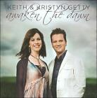 Awaken the Dawn by Keith & Kristyn Getty (CD, May-2010, 2 Discs, New Day)