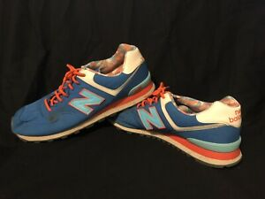 Details about New Balance Mens 574 Island Pack