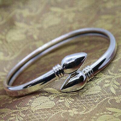 Türkis Armreif Silber 925 Armspange Armreifen echt Sterlingsilber  Reif ts