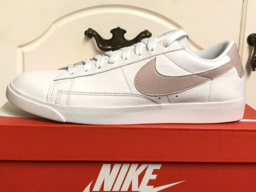 44 5 Eur Leather Mens Blazer Shoes Trainers Nike Womens Sneakers 9 Low Uk 5 qPZWw7