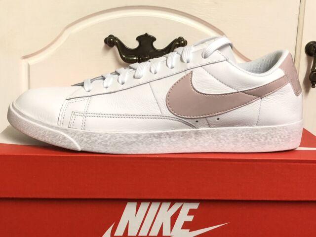 AA3961 001 Nike Blazer Low LE Skateboarding Shoes