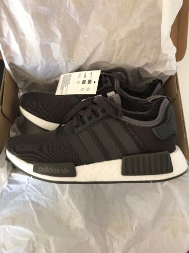 Trace Grey Original Metallic 191027810595 R1 Adidas Nmd Mens Us5 qctAzc