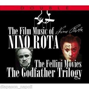 The-Film-Music-Of-Nino-Rota-CD