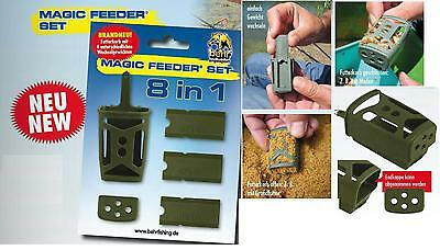 Behr Ausdrück Futterform für Method Feeder Set Futterkörbe 4271970