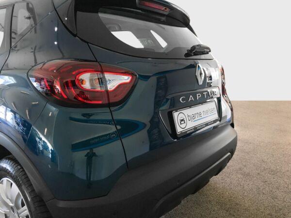 Renault Captur 0,9 TCe 90 Zen - billede 3