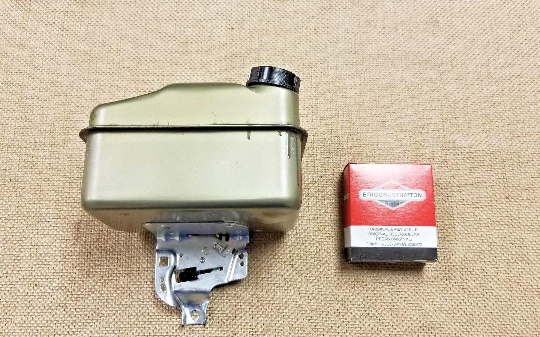 Briggs & Stratton 694315 FABRICANTE DE EQUIPOS ORIGINALES Genuino tanque de combustible