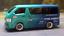 1-64-rubber-tires-Hayashi-rims-fit-Hot-Wheels-diecast-model-cars-1-sets thumbnail 4