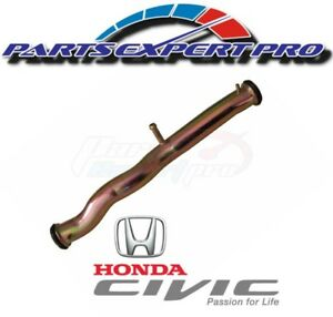 19505-P2A-000 New Water Coolant Connecting Pipe For Honda Civic 1996-2000