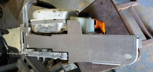UP5 HANDLE TANK GUARD PROTECTION PLATE FOR STIHL CHAINSAW 064 066 MS660 ---