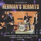 The Very Best of Herman's Hermits [Music for Pleasure 1997] by Herman's Hermits (CD, Oct-1997, EMI Music Distribution)