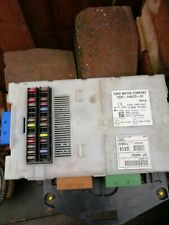 Genuine Vauxhall Vivaro A Body Control Module 93855697