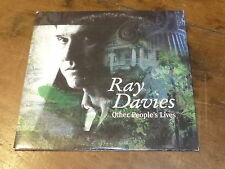 RAY DAVIES - OTHER PEOPLE'S LIVE - CARDSLEEVE!! RARE CD!!!!