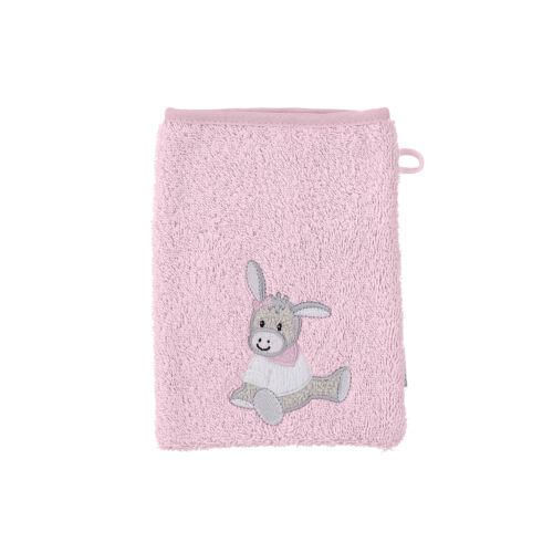 Sterntaler Baby Kinder Waschhandschuh Waschlappen 21 x 15 Emmi Girl 7201838