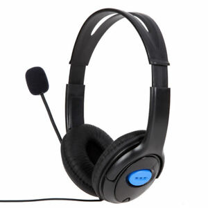 Wired-Stereo-Gaming-Headset-Headphone-with-Microphone-for-Sony-PlayStation-4-PS4