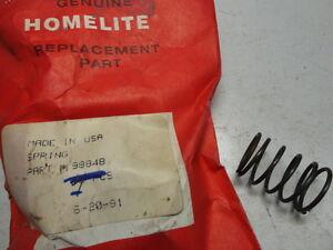 Homelite-98848-UP06526-String-Trimmer-Spool-Spring-GST-GST18-GSTBC-HBC18