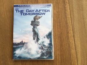 The Day After Tomorrow [DVD] Dennis Quaid, Jake Gyllenhaal, Roland Emmerich - Deutschland - The Day After Tomorrow [DVD] Dennis Quaid, Jake Gyllenhaal, Roland Emmerich - Deutschland