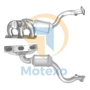 Details about Catalytic Converter BMW Z3 2 8i E36 (M52) 9/98-5/00  (cylinders 1-3)