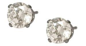 6mm-SWAROVSKI-Elements-White-Crystal-Stud-Earrings