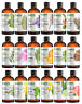 4oz 100% Pure Natural Essential Oils 4 oz (120ml) Choose From 60 - FREE SHIPPING