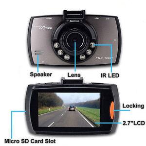 TELECAMERA-AUTO-DVR-macchina-fotografica-del-registratore-1080p-Full-HD-Camcorde