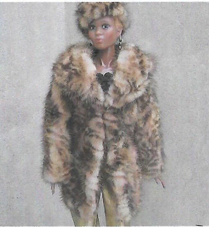 Vêtement Outfit Kleidung 19  48cm CED Poupée uomonequin Tonner  2-2  vendita calda online
