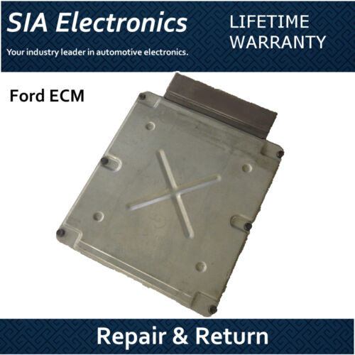 Ford F-150 ECU ECM PCM Repair /& Return  Ford F-150 ECU Repair  Ford ECM