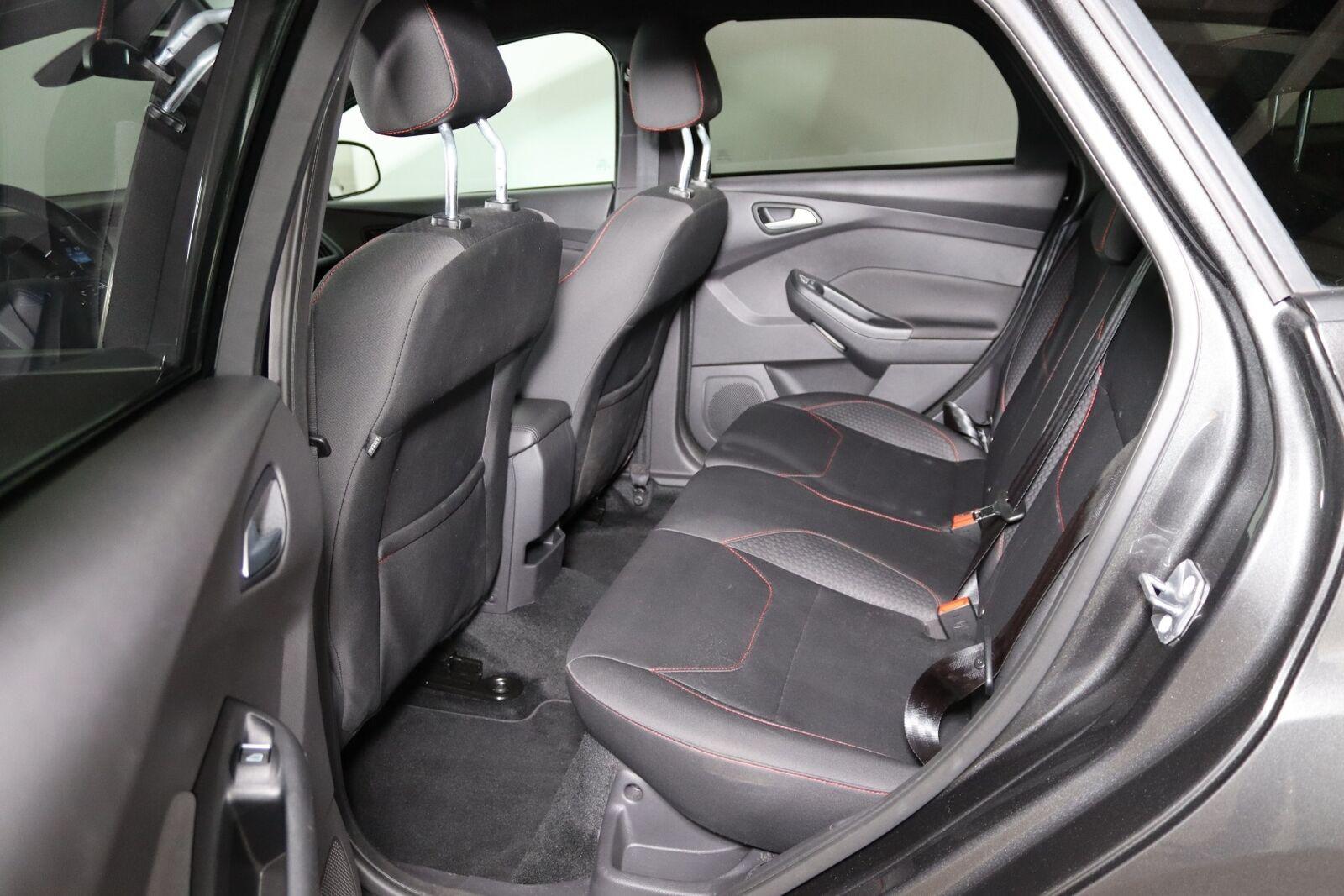 Ford Focus 1,5 SCTi 150 ST-Line stc. - billede 6