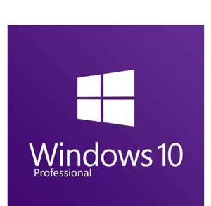 Windows-10-Pro-32-64-bits-Cle-de-licence-Activation-en-ligne