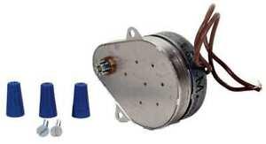 Replacement Motor,120VAC TORK 101