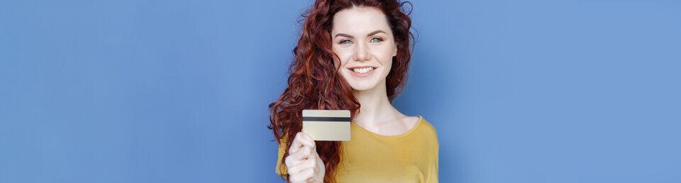 Saiba mais - Só precisa do seu cartão
