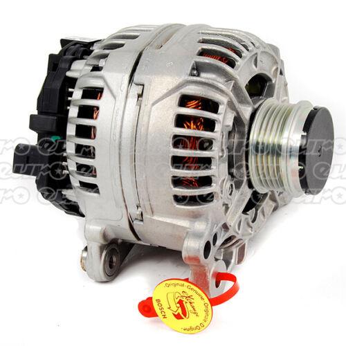 Bosch Alternator 140Amp VW Passat Estate// Saloon Skoda Superb 3U4 /& Audi A6 A4