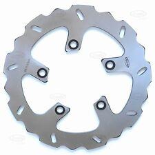 B5_ Brake Disc Rotor arashi Rear ZZR1200 ZX1200 ZRX1200 ZR1200 ZRX1100 ZR1100